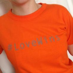 wear#LoveWins