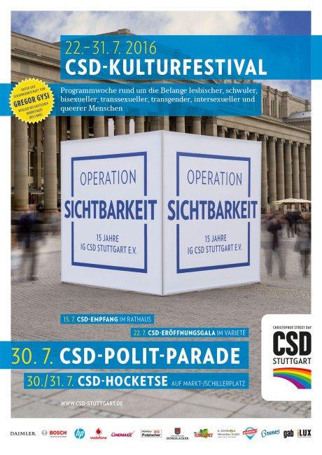 2016_Plakat-2_CSD-Stuttgart-Operation-Sichtbarkeit